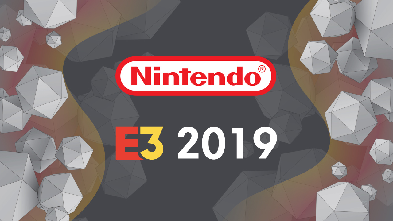 List of Switch games on E3 2019